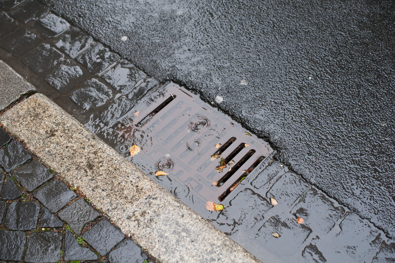 Blocked Drains Responsibility in Bromley Greater London