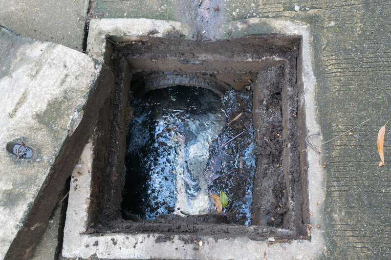 Blocked Sewer Drain Unblocked in Bromley Greater London